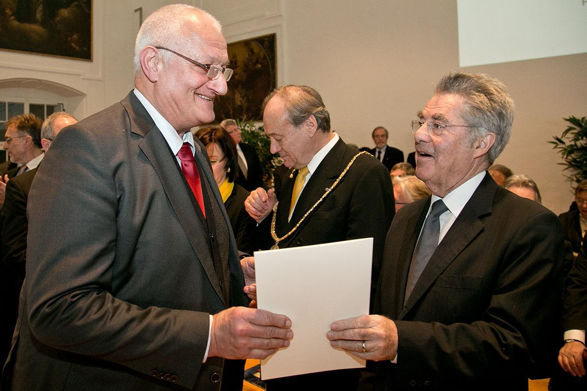 Univ.Prof. Dr. phil. Dr. habil. Wolfgang Rohrbach