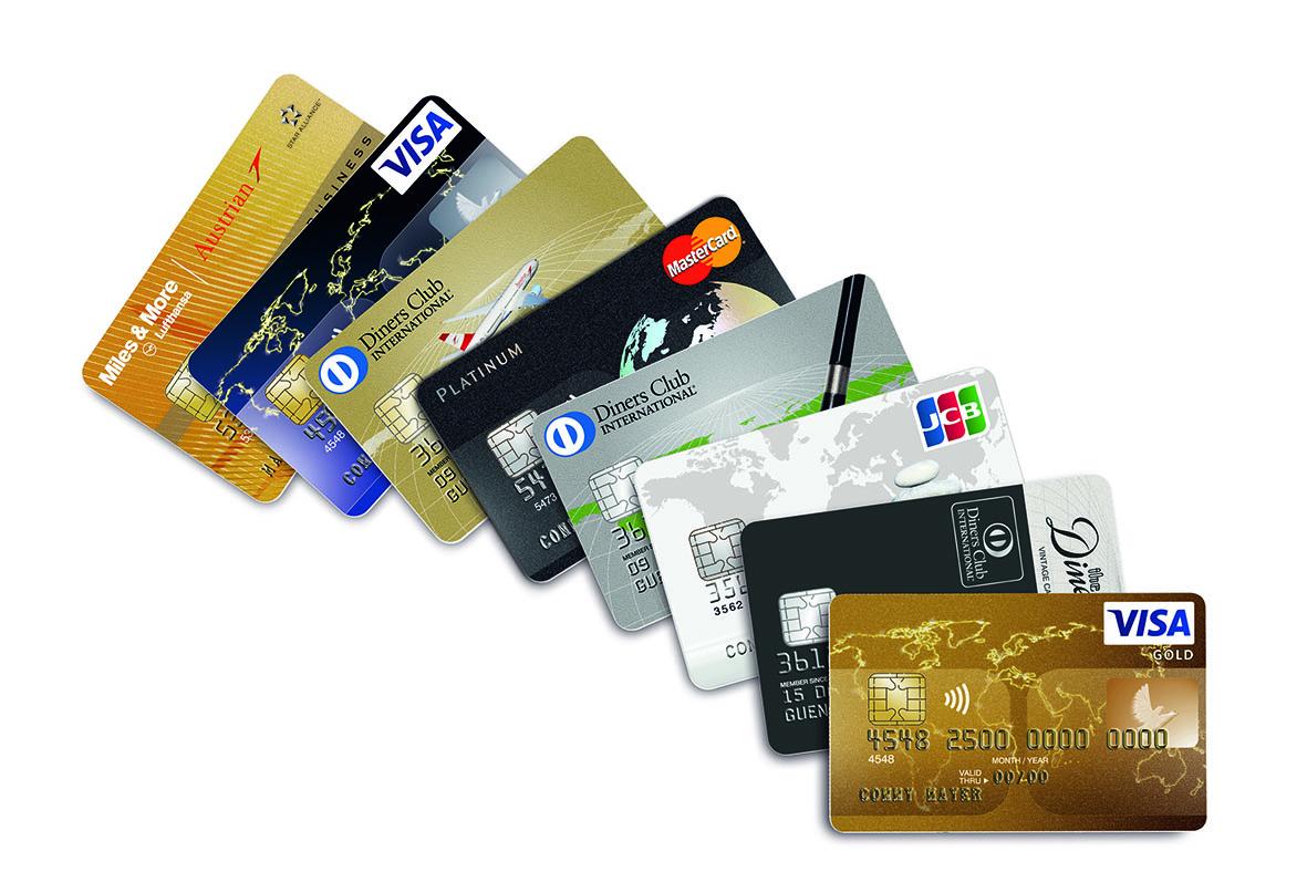 """Der Kreditkartenanbieter Card Complete hat die DC Bank AG und somit die Marke """"Diners Club"""" in Österreich gekauft."""