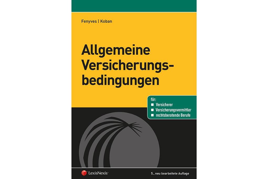 Allgemeine Versicherungsbedingungen 5. Auflage