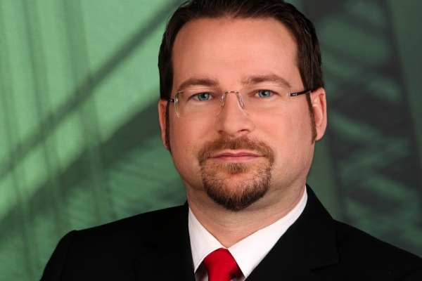 Michael Karl Gasser