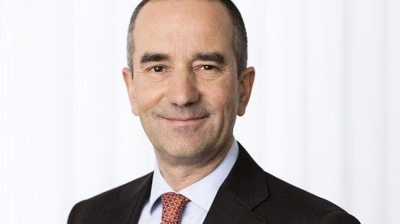 Alfred Leu