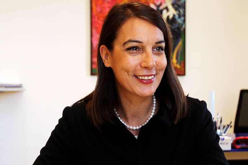 Mag. Christine Theodorovics, M.A.