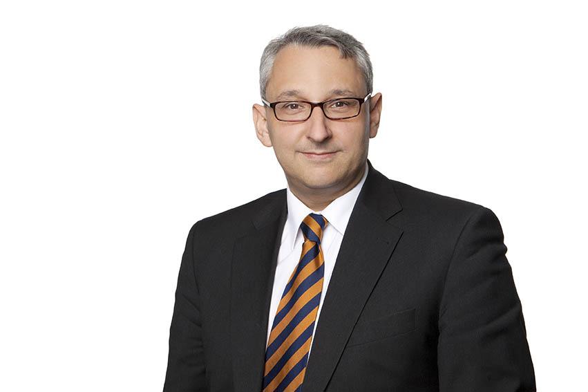 Ing. Thomas Lackner, HDI Vorstand
