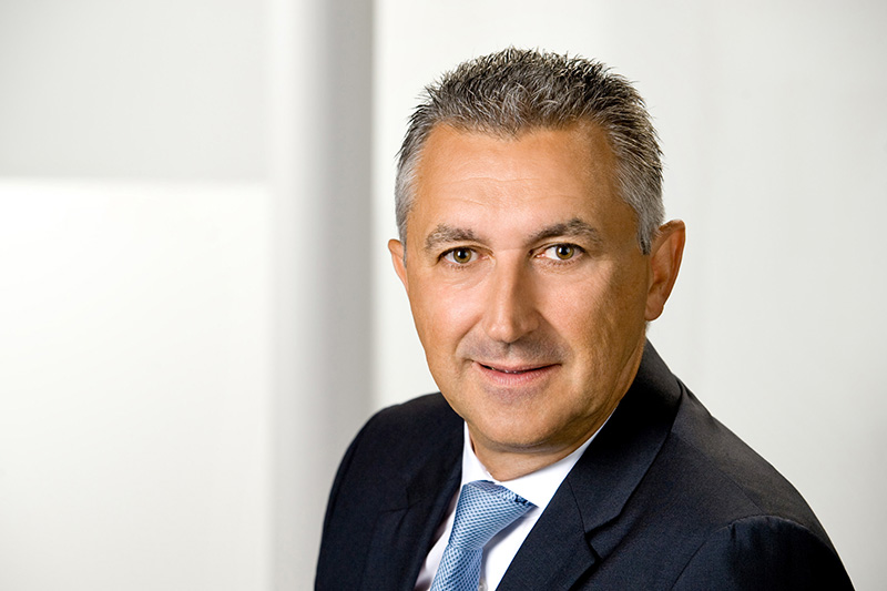 Mag. Willi Bors