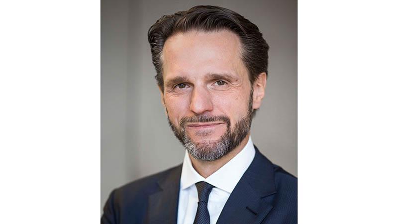 Michael Kleiter-Bingel, CEO Aon Holdings Austria GmbH