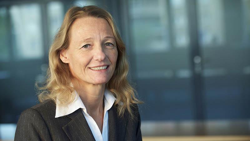 Dr. Inge Schulz (© Allianz)