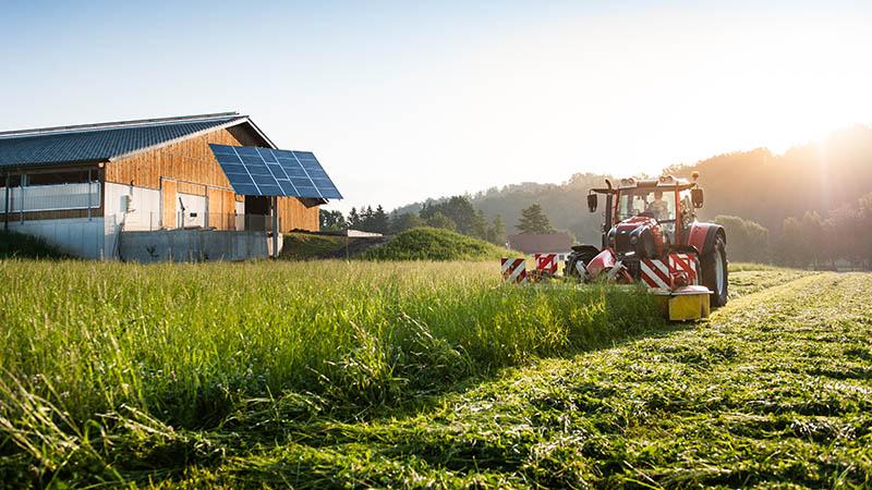 Landwirtschaftsprodukt Agrar Plus
