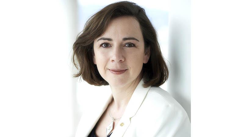 DI Doris Wendler, Vorstandsdirektorin Wiener Städtische Versicherung AG
