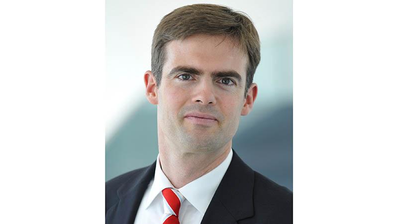Dr. Matthias Effinger, Hauptbevollmächtigter ARAG SE Direktion für Österreich