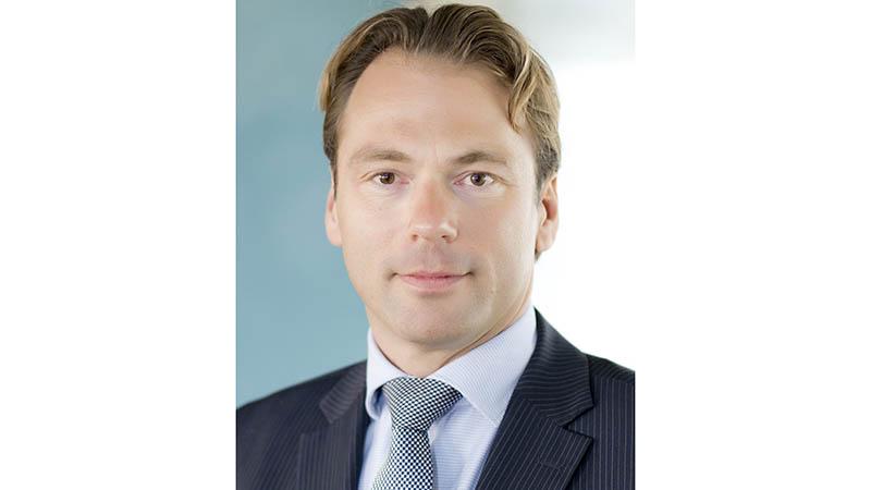 Mag. Harald Riener, Vorstandsdirektor DONAU Versicherung AG