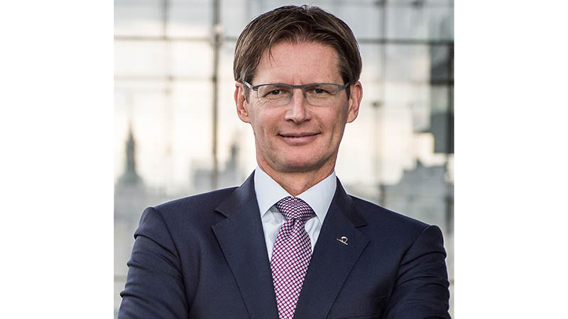 Andreas Kößl, Vorstand UNIQA Österreich