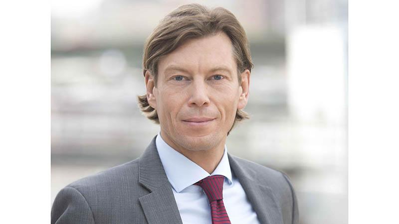 Thomas Polak, Chief Innovation Officer UNIQA