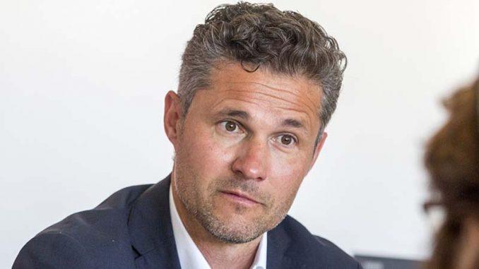 Ing. Mag. Herbert Orasche,Gründungsmitglied und Geschäftsführer der g&o Gruppe
