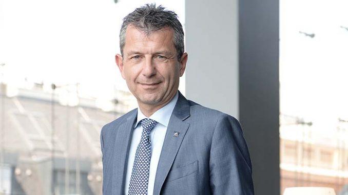 Kurt Svoboda, Vorstandsvorsitzender UNIQA Österreich