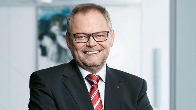 Dr. Josef Stockinger, Generaldirektor Oberösterreichische Versicherung