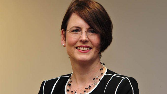 Gail Izat, CEO Standard Life