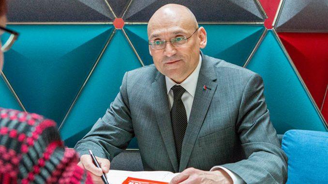 Alexander Neubauer, Leiter des Partnervertriebes Österreich bei der Helvetia Versicherung