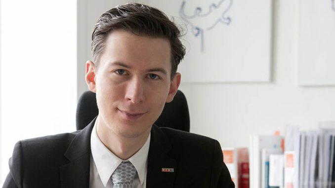 Mag. Philipp Bohrn