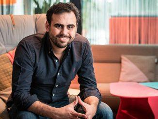Julian Teicke, CEO wefox Group