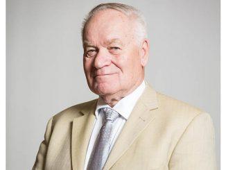 Senatspräsident des OLG Wien i.R. Hofrat Dr. Gerhard Hellwagner
