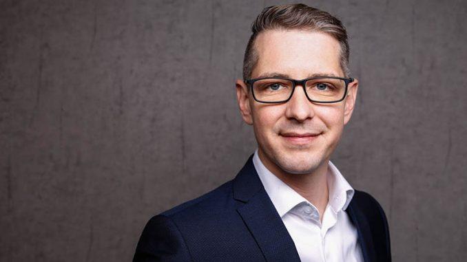 Dominic Gantner, MBA