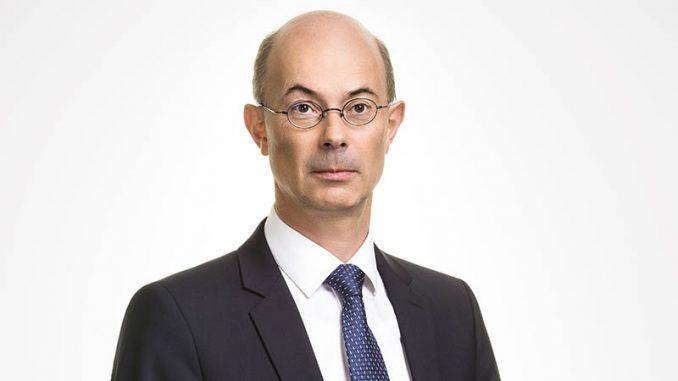 Mag. Günther Schiendl, Vorstandsmitglied der VBV-Pensionskasse