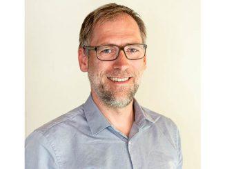Mag. Alexander Bodmann, Generalsekretär Caritas Wien