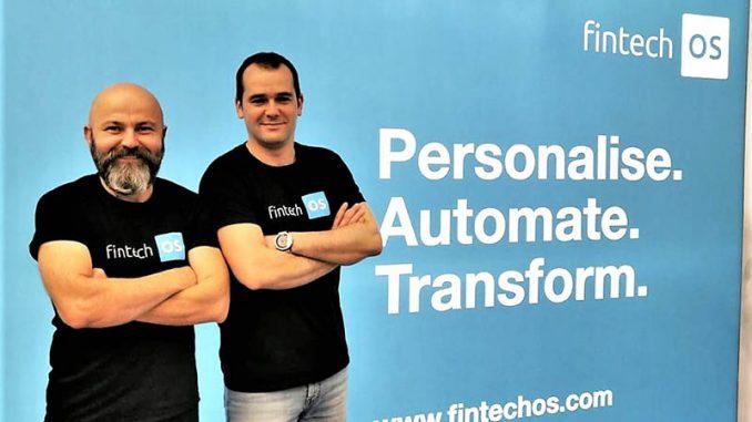 Founders FintechOS