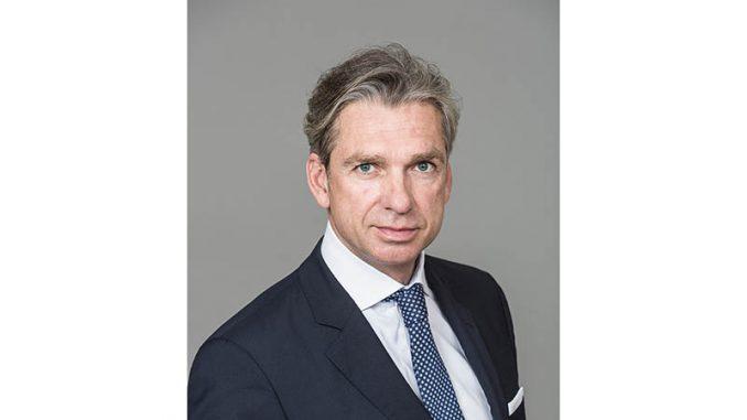 ARISECUR Geschäftsführer Andreas Büttner