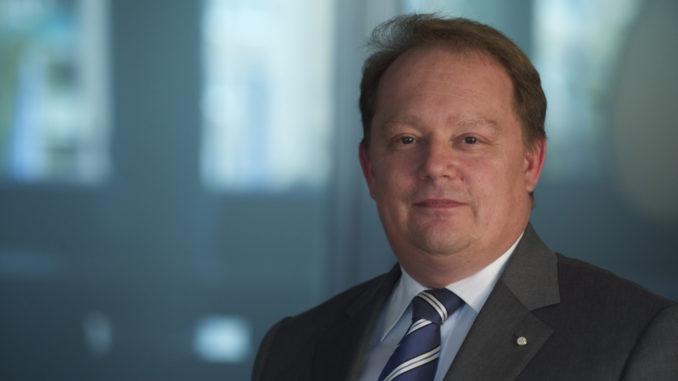 Andreas Csurda, Vorstand der Allianz Pensionskasse AG