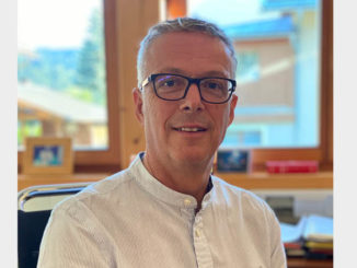 Wolfgang Gailer