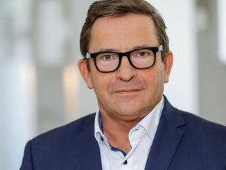 Joachim Klepp, Leiter Vertrieb Makler und Agenturen der VAV Versicherung AG