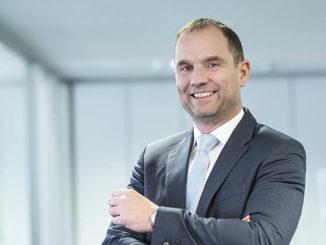 Vorstandsdirektor Dipl.-Ing. Thomas Keplinger