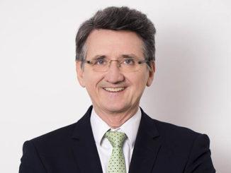 Bernhard Gröhs, CEO Deloitte Österreich