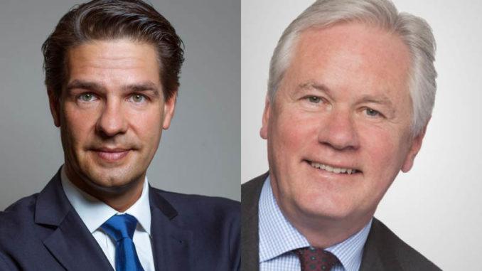 Mag. Stefan Jauk & Dr. Hubert Schultes