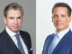 Andreas Büttner und Thomas Hajek
