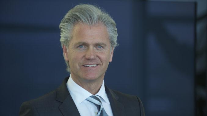 Michael Miskarik, Leiter der HDI Lebensversicherung AG in Österreich